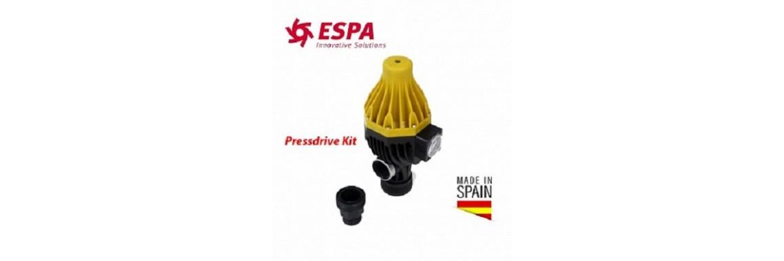 Espa Pressure KIT