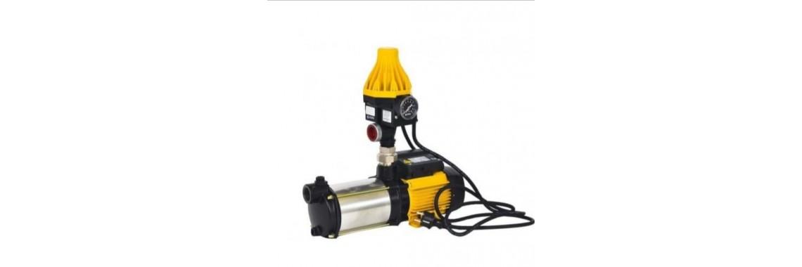 Espa Water Pressure Pumps